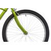 """Felt Cruiser Bixby - Vélo de ville - 26""""/3-SP vert"""
